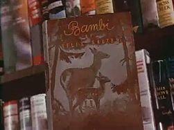 Bambi wikipedia