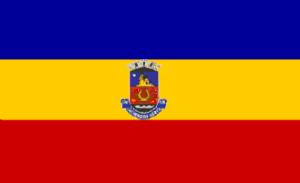 Casimiro de Abreu, Rio de Janeiro - Image: Bandeira de Casimiro de Abreu (Rio de Janeiro)