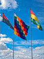Banderas de Bolivia.jpg
