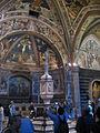 Baptistry interior Siena Apr 2008 (21).JPG