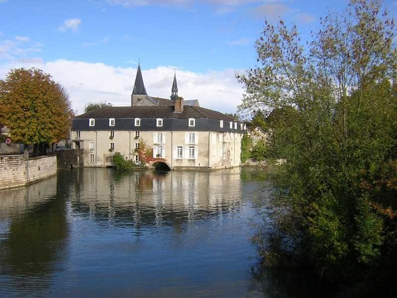 Bar-sur-Aube Marcasselles