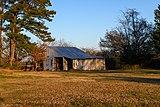 Barn at Kelvin A. Lewis farm in Creeds.jpg