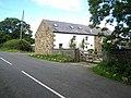 Barn conversion at Red House - geograph.org.uk - 876728.jpg