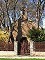 Barneberg Kirche Josef Eingang.jpg