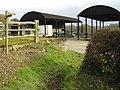 Barns at Elliott's Farm - geograph.org.uk - 86052.jpg
