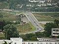 Barnstaple Taw Bridge (A361) - geograph.org.uk - 1494394.jpg