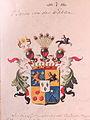 Baron von der Pahlens våben (Palmse).JPG