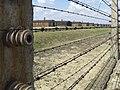 Barracones en Auschwitz II-Birkenau, Polonia7.jpg