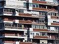 Barrio de la Concepción, Ciudad Lineal, Madrid, España, 2016 07.JPG