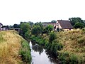 Barrow Haven - The Beck - Looking Upstream - geograph.org.uk - 209115.jpg