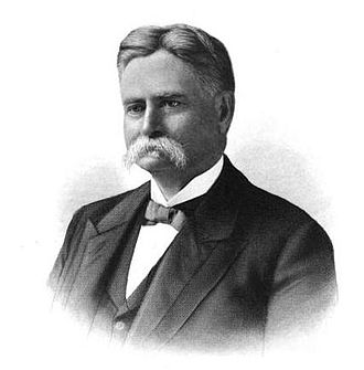 University of South Dakota School of Law - U.S. Ambassador Bartlett Tripp