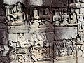 Bas relief in Bayon, Angkor (3).JPG
