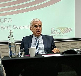 Basil Scarsella - Image: Basil Scarsella Address