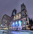 Basilique Notre-Dame de Montréal, extérieur 04.jpg
