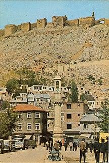 Байбурт,  Bayburt, Турция