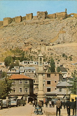 Bayburt Clock Tower (16034875507).jpg