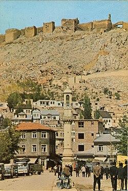 Bayburt Clock Tower (16034875507).jpg