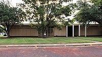 Baylor County Texas Courthouse 2015.jpg