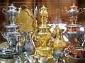 Bazar in Imam Square Esfahan Iran (16) (27997286633).jpg