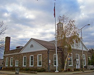 United States Post Office (Beacon, New York)