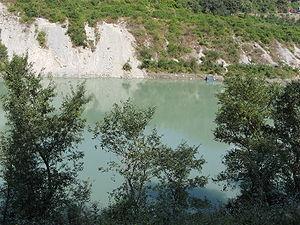 Beas River - Beas River in Himachal Pradesh