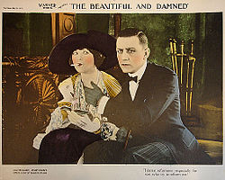 The Beautiful and Damned (film) httpsuploadwikimediaorgwikipediacommonsthu