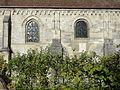 Beauvais (60), église Saint-Étienne, bas-côté sud, 2e et 3e travée côté sud.JPG
