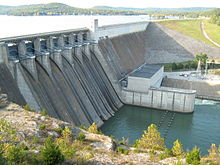 Beaver Lake (Arkansas) - Wikipedia