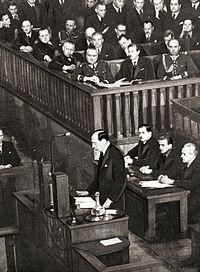 Beck J expose 5.05.1939