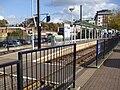 Beckenham Junction tramstop western entrance.JPG