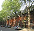 Bedford Square Mews, Bloomsbury - geograph.org.uk - 169259.jpg