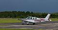 Beechcraft - N3084M - Airport Rendsburg-Schachtholm-3469.jpg