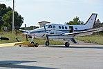 Beechcraft King Air in Croatia 2014.jpg