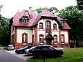 Beelitz-Heilstätten St. Josef Haus 1.JPG