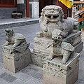 Beijing YONGHEGONG Lama Temple - panoramio (17).jpg