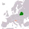 Belarus Slovenia Locator.png