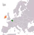 Belgium Ireland Locator.png