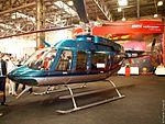 Bell-407 на стенде.jpg