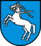 Coat of arms of Bellach