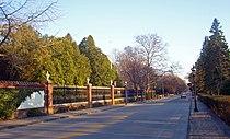 Bellevue Avenue in front of Vernon Court, Newport, RI.jpg
