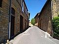 Belmont-d'Azergues - Rue Guillaume de Varey (mai 2020).jpg