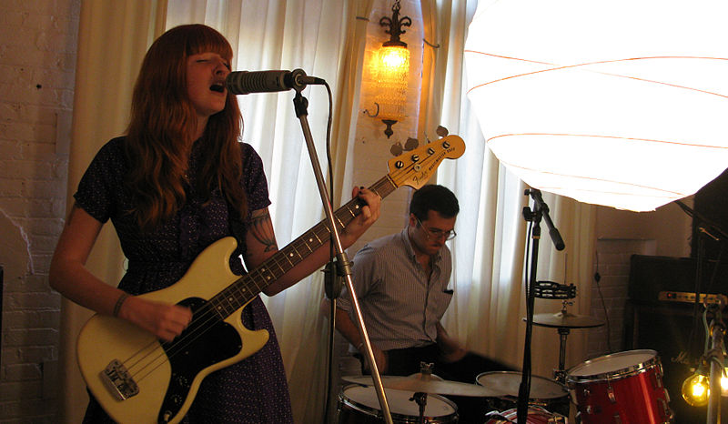 Room Mates Band