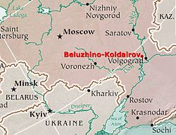 Beluzhino Koldairov Wikipedia