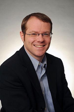Benjamin K. Sovacool - Benjamin K. Sovacool, May 2010
