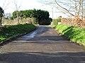 Bend in Chidham Lane - geograph.org.uk - 1627939.jpg