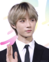 Beomgyu at Soribada Awards on August 23, 2019 02.png