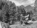 Bergtocht in de omgeving van bergdorp S-charl 17-09-2019. (actm.) 03.jpg