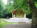 Berlin-Steglitz Stadtpark Musikpavillon.JPG