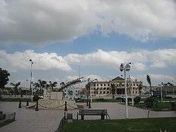 Berrechid monument.jpg