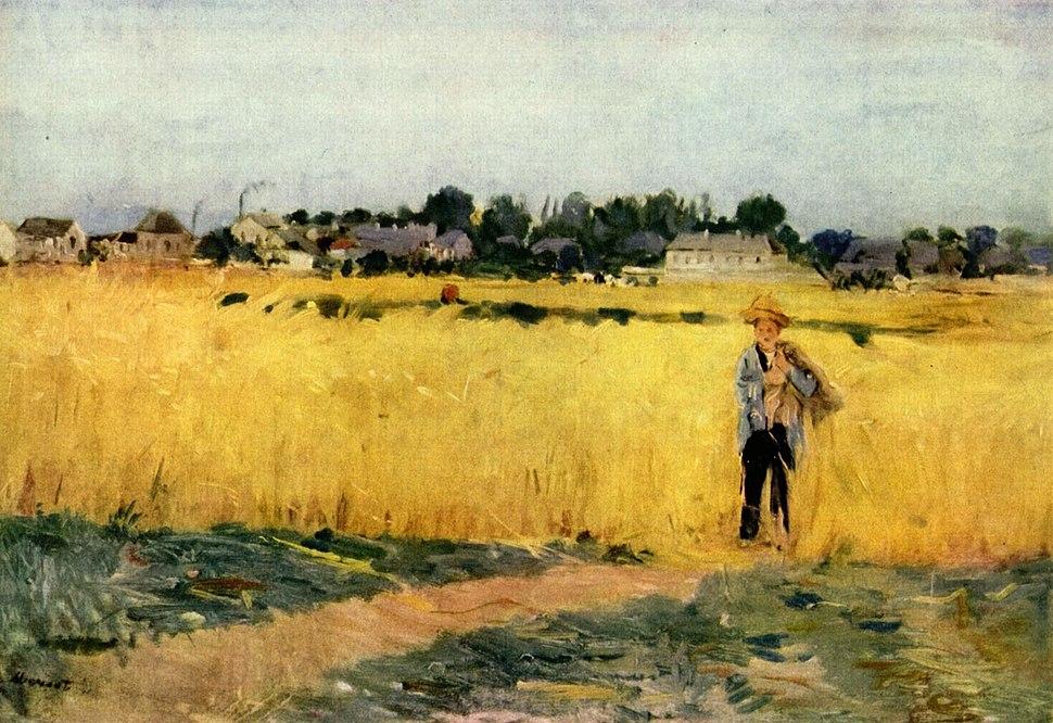 Berthe Morisot 005